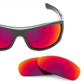 3a131312ad33c Óculos Quicksilver Akka Dakka Preto Com Vermelho Original. Usado - Rio  Grande do Sul · Lente Hotlentes Dark Ruby P Oakley Sideways Sedex Grátis Br
