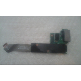 Tarjeta Red Lan Rj45-modem Lenovo Sl500 100% Operativa