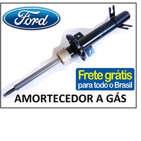 Amortecedor Dianteiro Fiesta 2003 2004 2005 2006 2007 2008