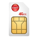 Chip Claro Prepago 4g Mar Del Plata Local A La Calle 0223