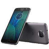 Celular Motorola Moto G5 S Plus 32gb Dual Sim Lacrado