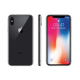 Iphone X 256gb Nuevos Sellados Nacional
