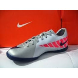 Nike Mercuriales Suela Lisa