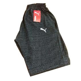 Pants Puma Unisex Corte Entubado