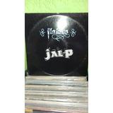 Lp Flakiss Jae-p Rap Hip Hop Importado Usa