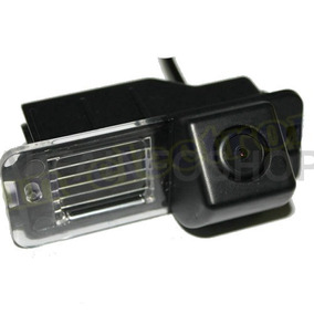 Câmera De Ré Para Volkswagen Golf 5,6,7 / Polohatch/ Passat
