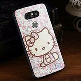 Funda Lg G5 Hello Kitty