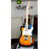 Fender Squier Telecaster ¡como Nueva!