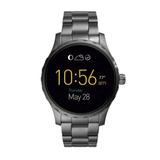 Reloj Fossil Ftw2108 Q Marshal Smartwatch Caballero