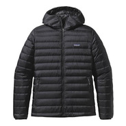 Campera Pluma Patagonia Hombre Down Sweater Hoody 800fp Rds