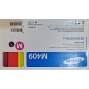 Toner Samsung Original M409 Magenta Clp-315 Clx-3175 3170