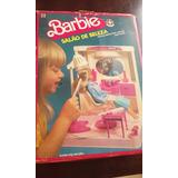 Salão Da Barbie Anos 80