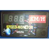 Control Velocidad Dispositivo Volquetas Buses Y Camionetas