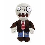 Plants Vs Zombies Zombie Plush Peluche