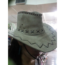 Sombrero Vaquero Llanero Para La Montaña Feria