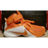 Nba Nike Tenis Lebron Soldier 9 Ix Lebron James Originales