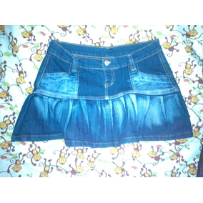 Faldas De Jeans Para Damas