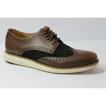 Zapatos Cole Haan Casual Hombre Nuevos Talla 42 8.5us