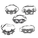 Kloud City ® Pack De 5 Diseños Antiguos Assorted Lady Wom...