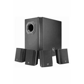 Caixa De Som Ativa Electro Voice Evid S44