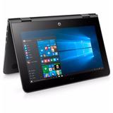 Laptop Hp X360 11ab013la Pentium 4 Gb 500 Gb Led 11 Win 10