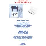 Memorias Usb 32gb Rotomartillo Taladro Envio Incluido