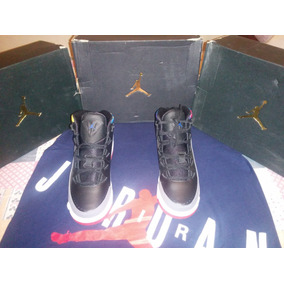 Zapatos Air Jordan Deluxe Originales Talla 38.5/