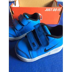 Zapatillas Nike Bb Modelo Pico