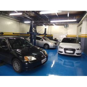 Cambio Automatico Honda Civic 2002 Já Instalado Com Garantia