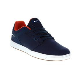 Zapatillas Fox Motion Scrub Fresh Azul 8