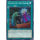 Yu-gi-oh Called By The Grave Flod-065 Flames Of Destruction