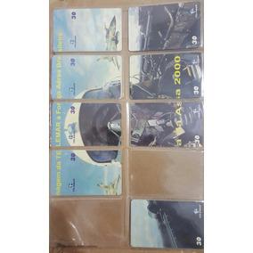 Série Força Aérea Brasileira. Obs Faltando 2 Cartões!