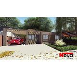 Casas Prefabricadas (90 Mt2) Premium