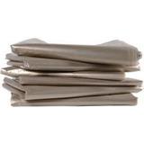 Embalagem Ensacar Areia Pedra 5kg C/120sacos Aprox Reforçad