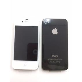 Iphone 4s 16gb Estetica10, Liberado X Apple, Garantía Telcel