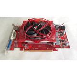 Tarjeta De Video Ati Radeon Hd 5750 1gb Ddr5 Pcie Graphics