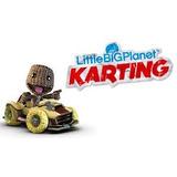 Little Big Planet Karting Ps3 Digital Entrega El Mismo Dia