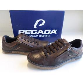 Sapato Pegada Ref20110 Mulher Masculino - Calçados a3309059f3837