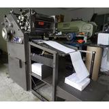 Maquinas Imprenta Fabrica Maquinas Formas Continuas ,rollos