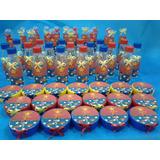 Kit Festa Infantil Personalizado + (brindes)