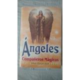 Libro Angeles Compañeros Magicos / Silver Raven Wolf
