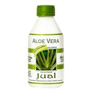Jugo De Áloe+clorofila Sabor Jengibre. 250ml. Jual