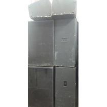 Som 2.1 Profissional 8 Fal 18 Oversound 800w Machine 6.0 Sbx