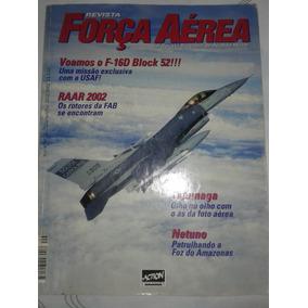 Revista Força Aérea, Ano 8, N° 29.