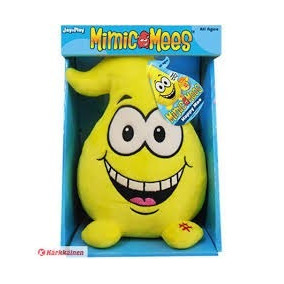 Mimic Mees Kreker Juguetes Pepona