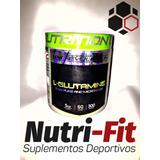 L- Glutamina Star Nutrition 60 Serv