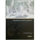 Metodologia Do Ensino De História