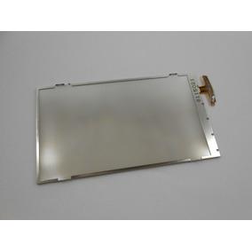 Block Light Guide Plate Lcd Sony Cybershot Dsc-t200 Dsc-t300