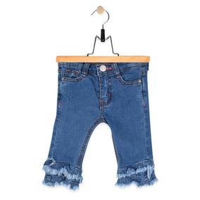 Pillin Jeans Bebé Niña - Po703jea