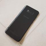 2299,90 Samsung Galaxy S8+ Plus 128gb 6gb 4g Dual Sim